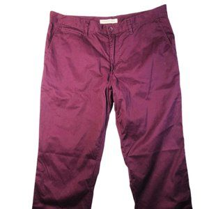 Country Road Purple Chino Pant 38